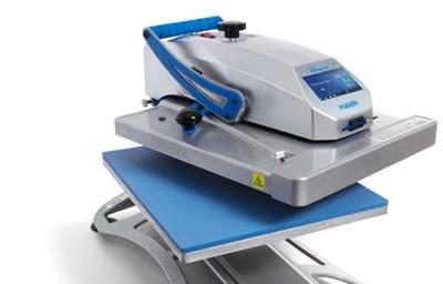 The smartest heat press on the market