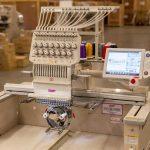 SWF Embroidery Machine SWF Embroidery Machines