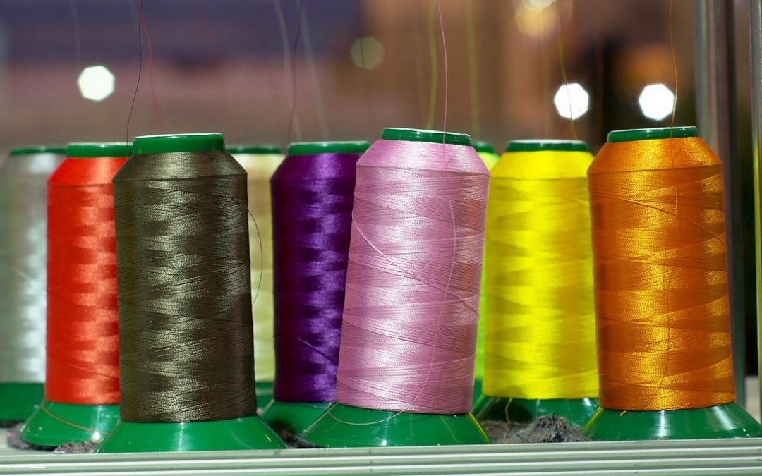 Even More Top Causes (and Solutions!) for Thread Breaks