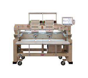 SWF Embroidery Machine SWF Embroidery Machines