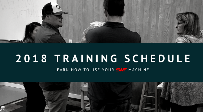 Training Classes on Your Embroidery Machine at Stitch It International