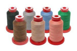 fire retardant embroidery thread