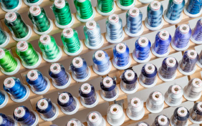 Choosing the Right Thread for Your Embroidery Project